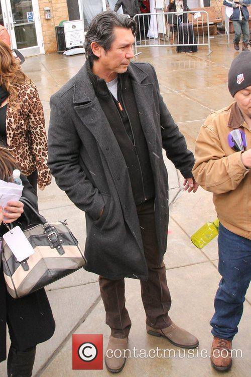 Lou Diamond Phillips and Sundance Film Festival 3