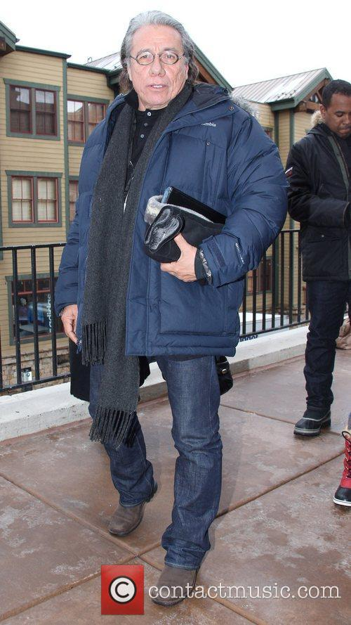 Edward James Olmos and Sundance Film Festival 1