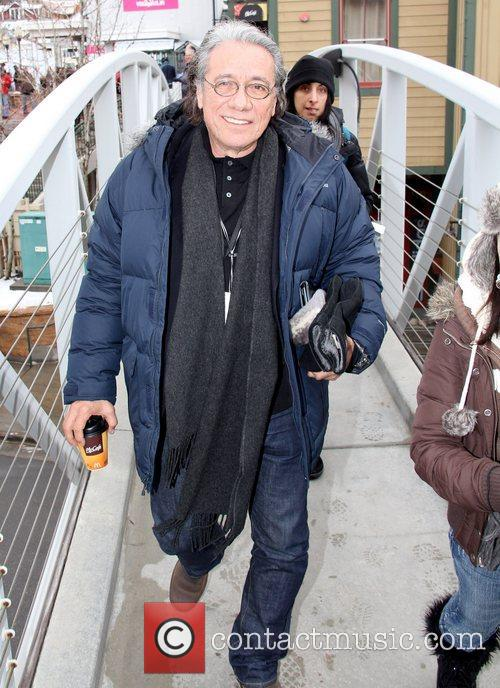 Edward James Olmos and Sundance Film Festival 3