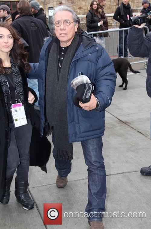 Edward James Olmos and Sundance Film Festival 4