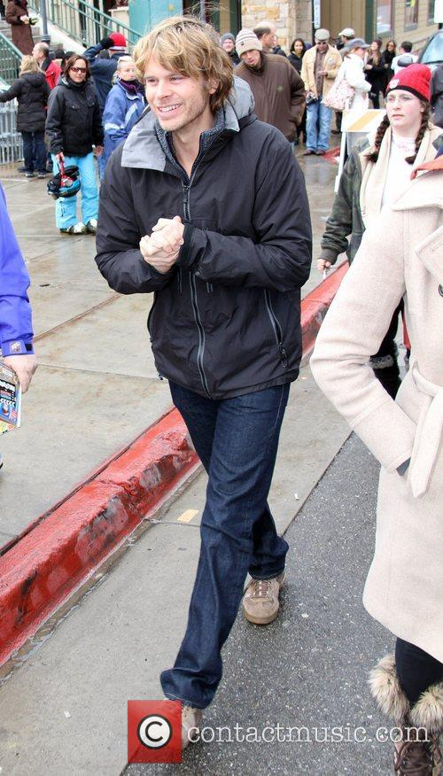 Eric Christian Olsen and Sundance Film Festival 3
