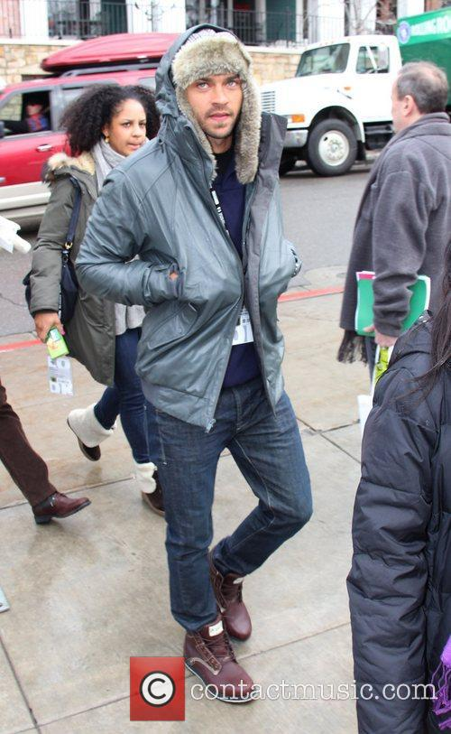 Jesse Williams and Sundance Film Festival 1