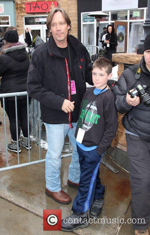 Kevin Sorbo and Sundance Film Festival 1