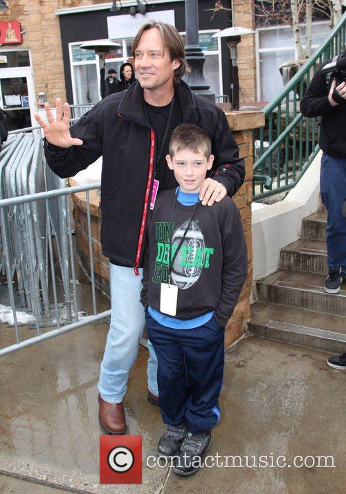 Kevin Sorbo and Sundance Film Festival 5
