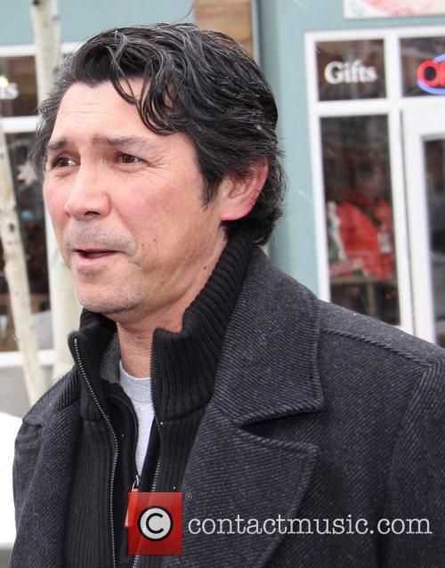 Lou Diamond Phillips and Sundance Film Festival 6