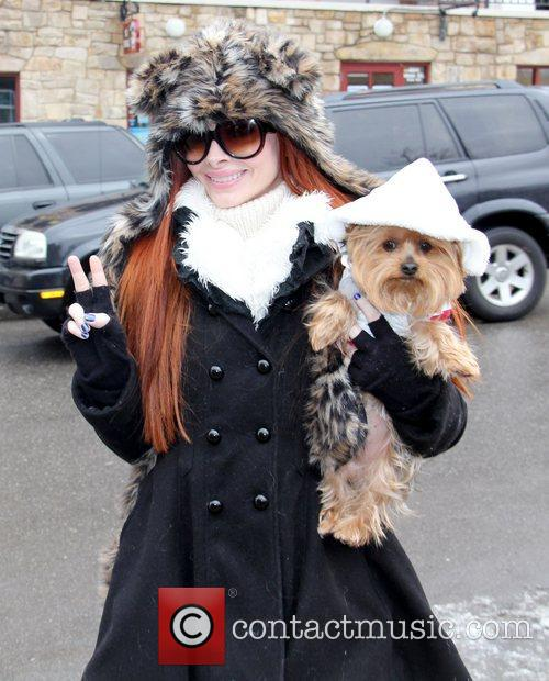 Phoebe Price and Sundance Film Festival 3