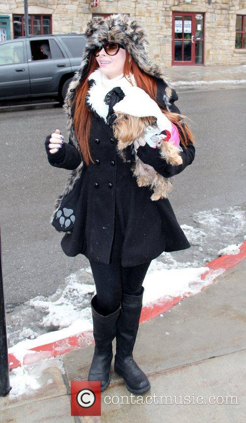 Phoebe Price and Sundance Film Festival 7