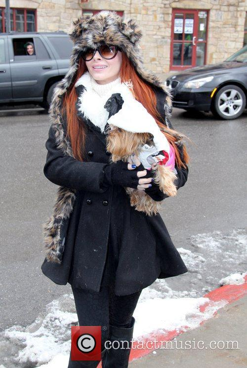 Phoebe Price and Sundance Film Festival 8