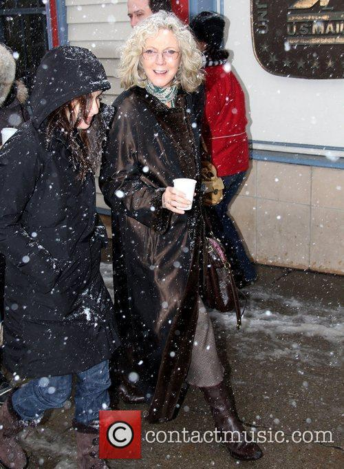Blythe Danner and Sundance Film Festival 4