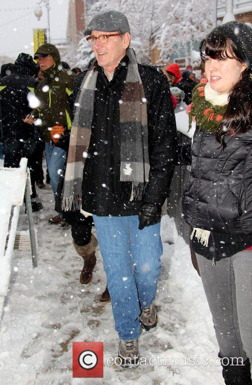 Richard Jenkins and Sundance Film Festival 2