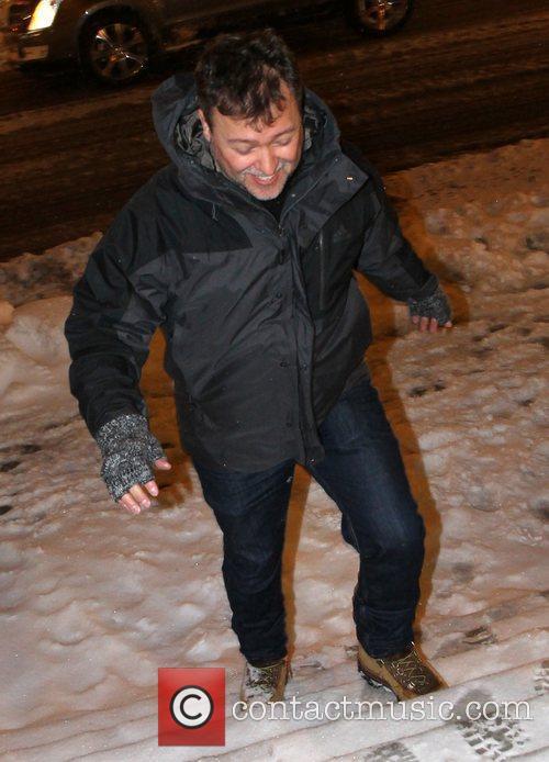 Carlos Gallardo, Sundance Film Festival