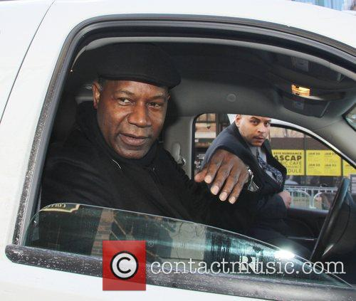 Dennis Haysbert and Sundance Film Festival 4