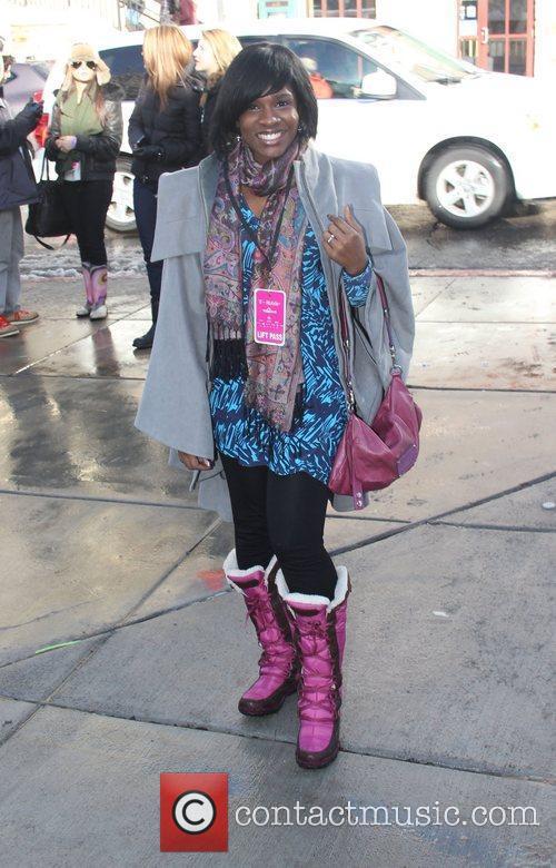 Sundance Film Festival 2