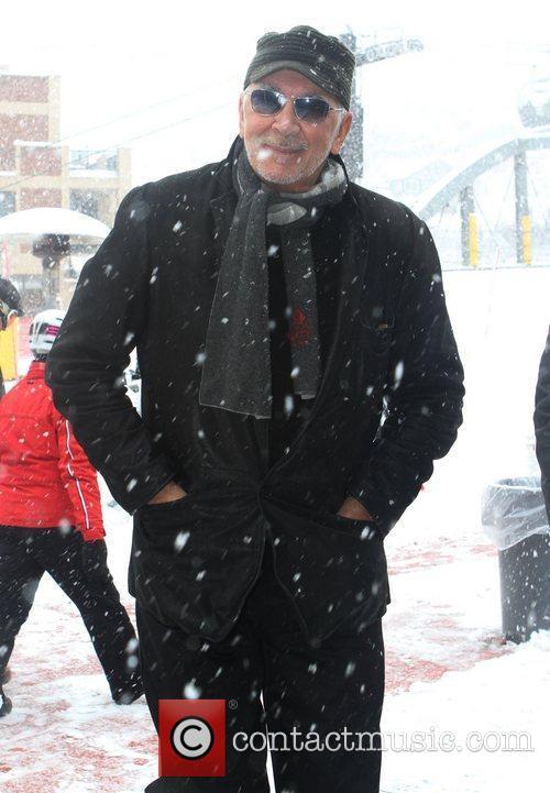 Frank Langella and Sundance Film Festival 2