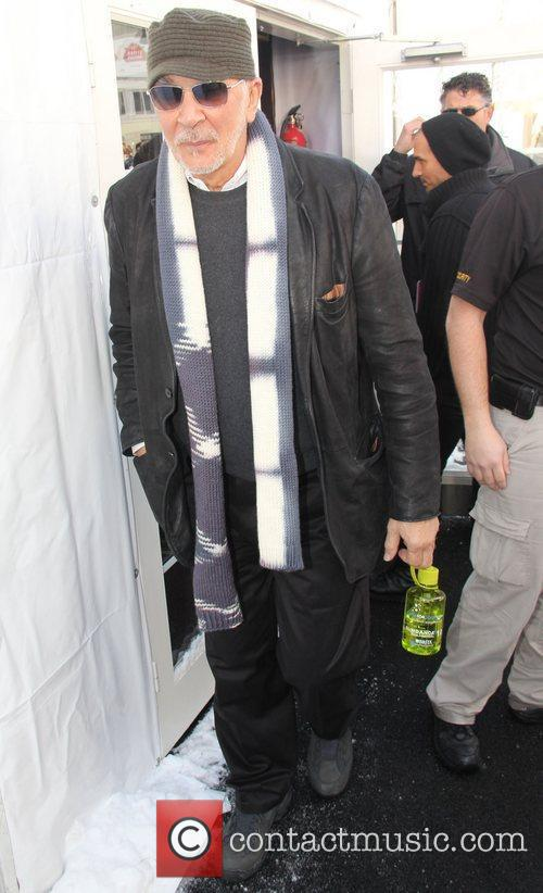 Frank Langella and Sundance Film Festival 4