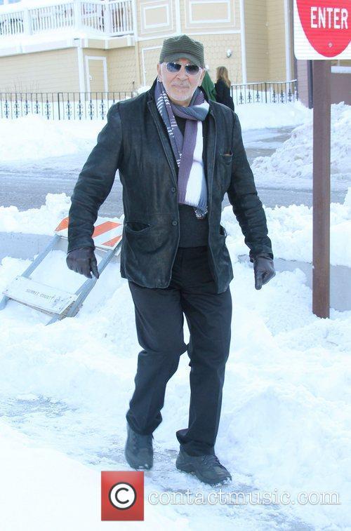 Frank Langella and Sundance Film Festival 1