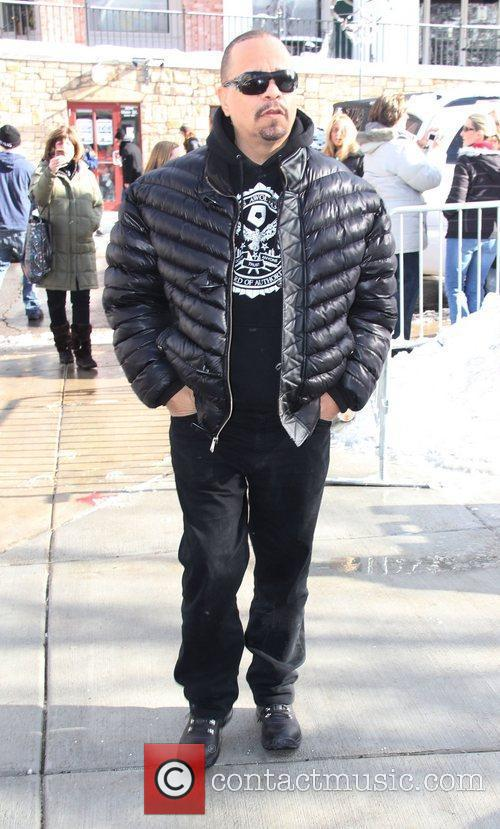 Ice-t and Sundance Film Festival 4