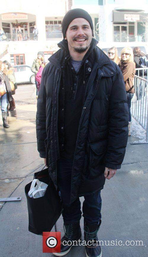 Jason Ritter and Sundance Film Festival 2