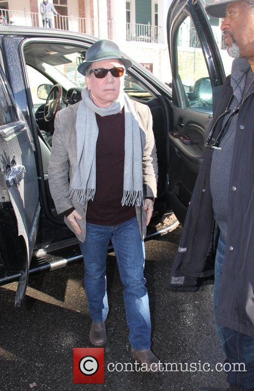 Paul Simon and Sundance Film Festival 8
