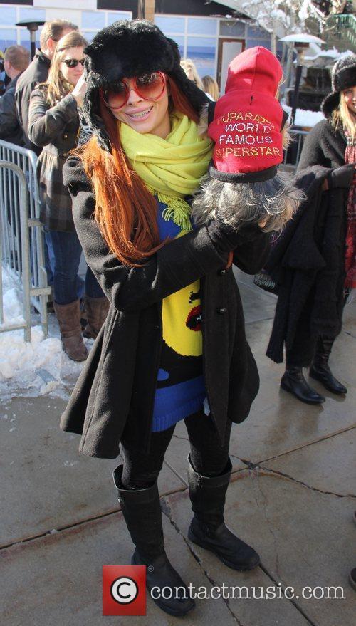 Phoebe Price and Sundance Film Festival 1