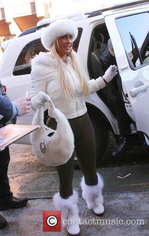 Coco Austin and Sundance Film Festival 7