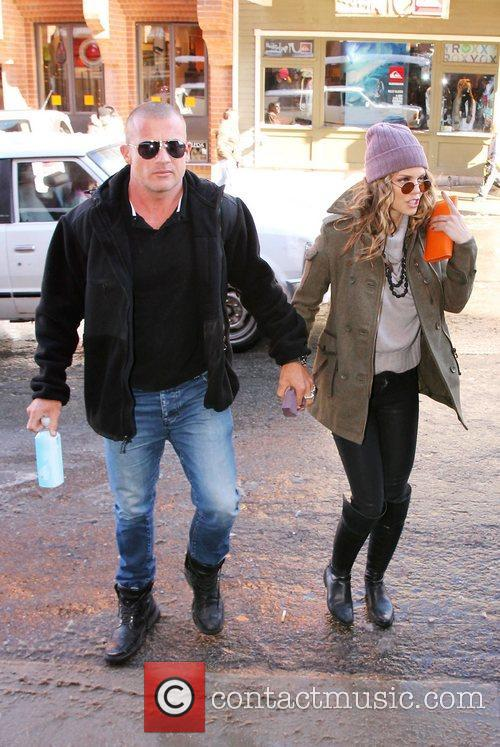 Dominic Purcell, Annalynne Mccord and Sundance Film Festival 4