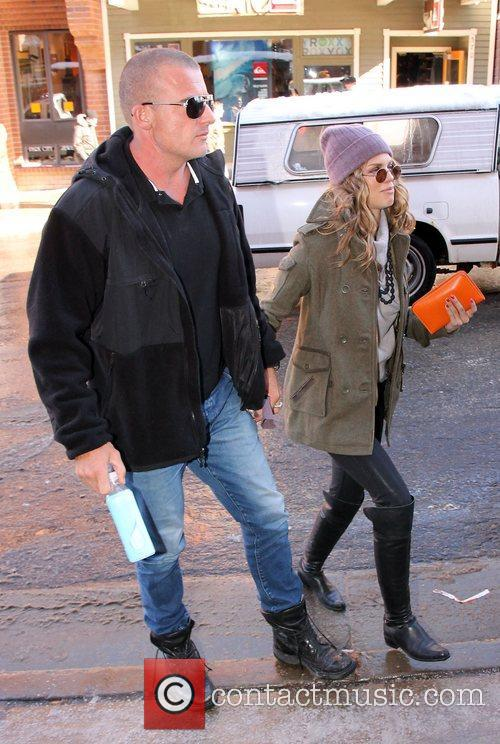Dominic Purcell, Annalynne Mccord and Sundance Film Festival 5
