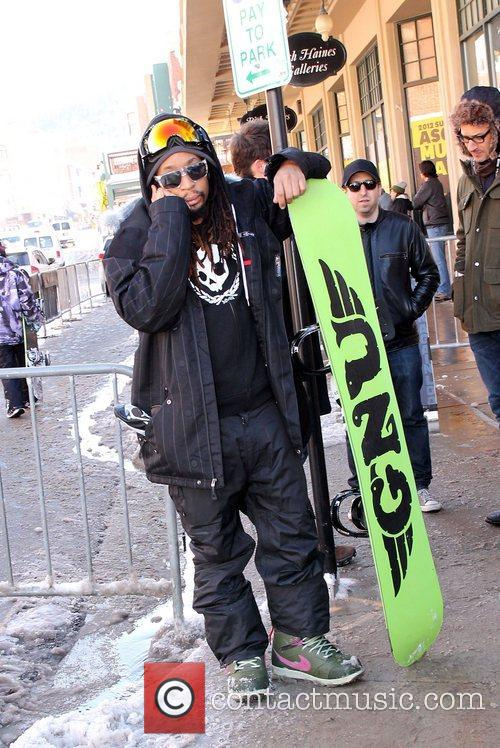 Lil Jon and Sundance Film Festival 2