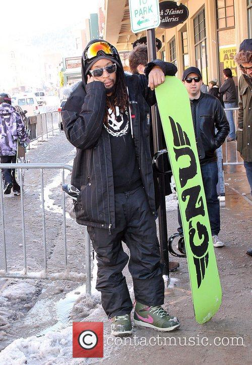 Lil Jon and Sundance Film Festival 3