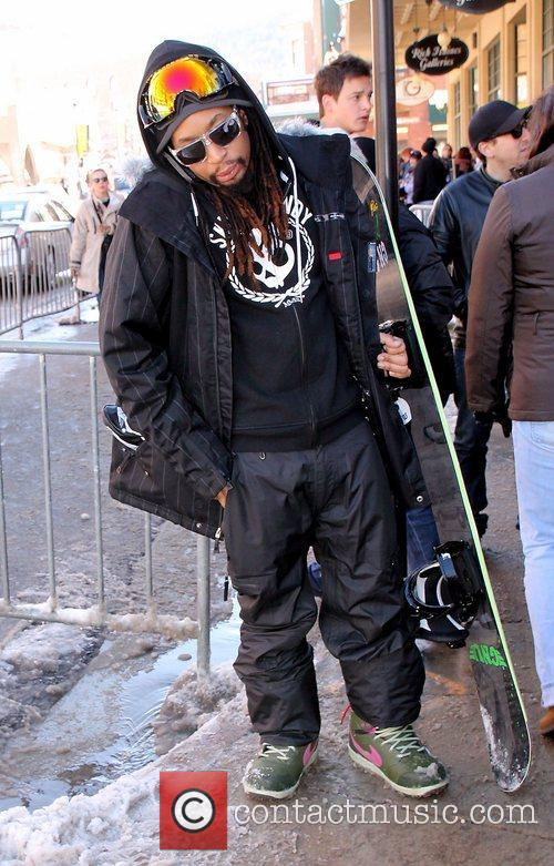 Lil Jon and Sundance Film Festival 1