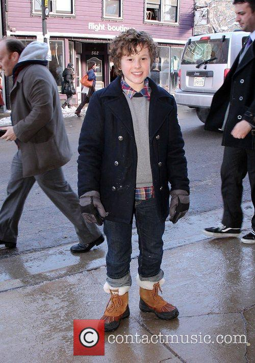 nolan gould celebrities attending the 2011 sundance 3695946