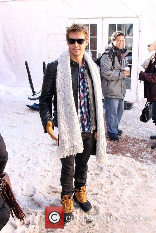 Ryan Kwanten and Sundance Film Festival 2