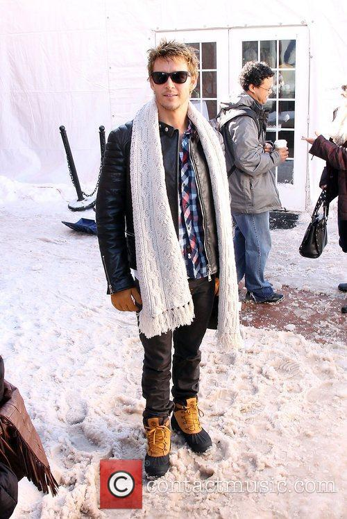 Ryan Kwanten and Sundance Film Festival 1