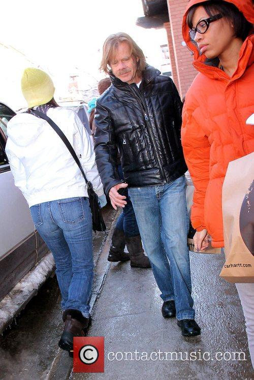 William H Macy and Sundance Film Festival 5