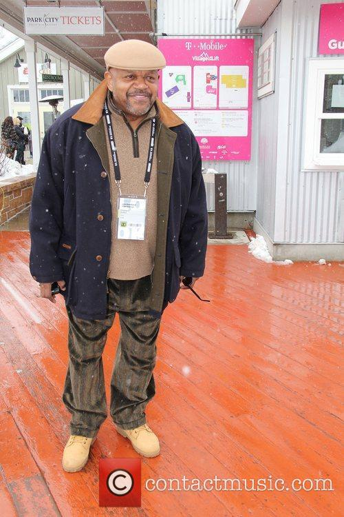 Charles S Dutton and Sundance Film Festival 2
