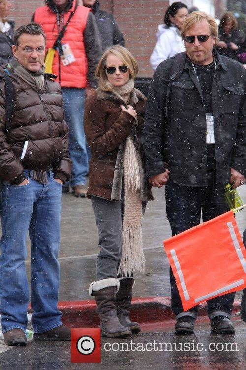 helen hunt at the 2011 sundance film 3696783