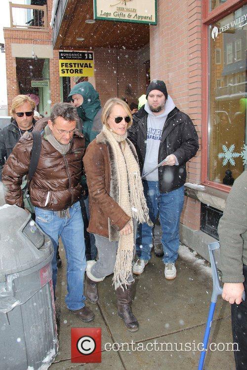 Helen Hunt and Sundance Film Festival 4