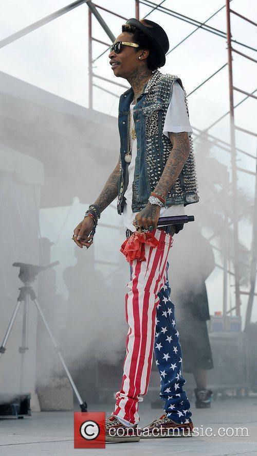 Wiz Khalifa 18