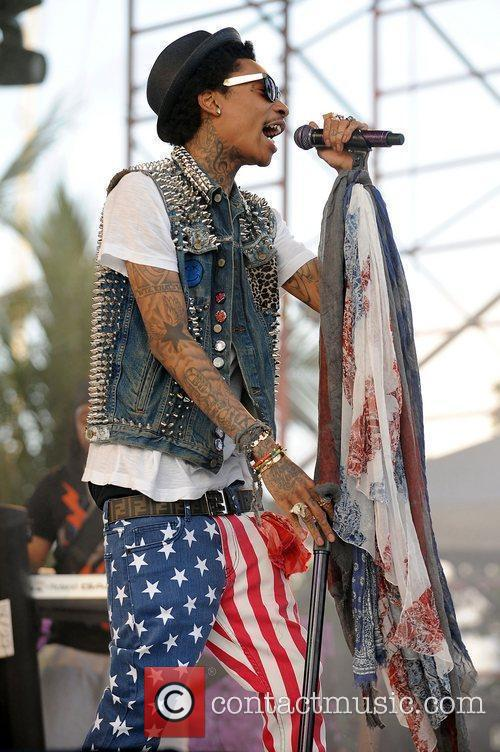 Wiz Khalifa 19