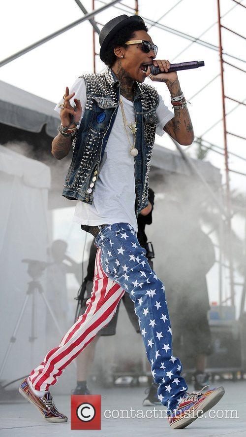 Wiz Khalifa 22