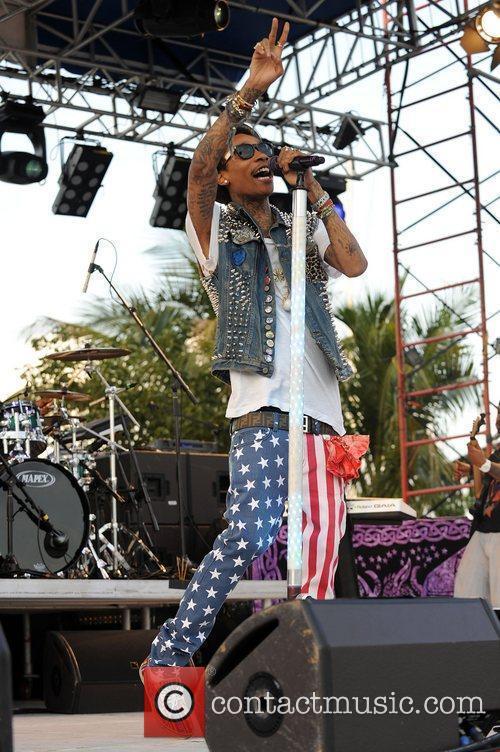 Wiz Khalifa 27