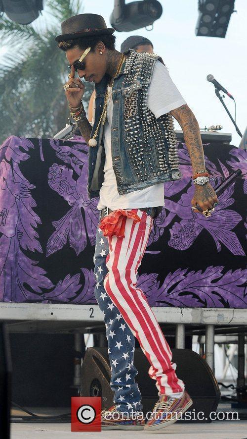 Wiz Khalifa 32