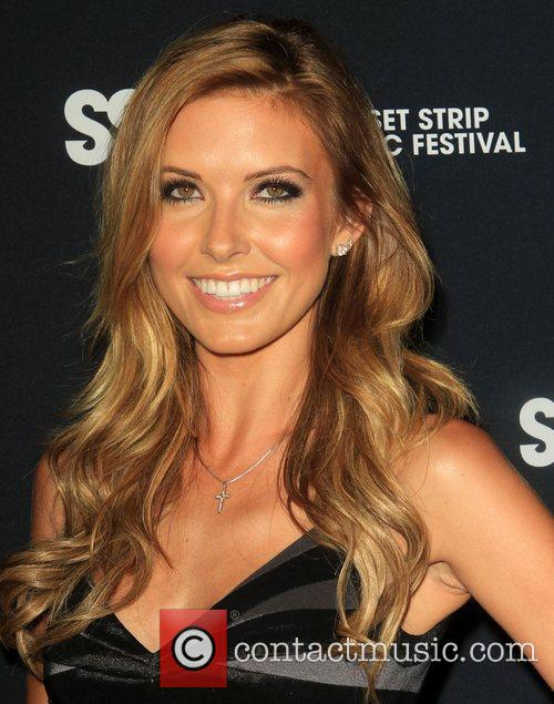 audrina patridge the 5th annual sunset strip 4037544