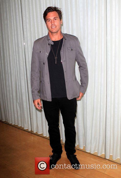 Corey Bohan  The 5th Annual Sunset Strip...