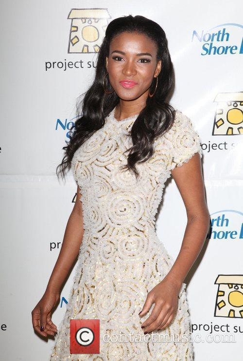 Miss Universe, Leila Lopes The 9th Annual Project...