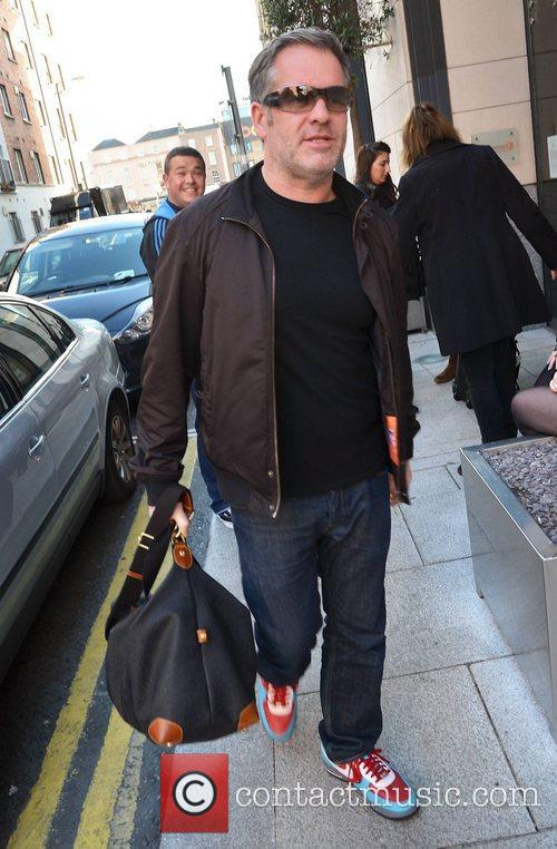 Chris Moyles 1