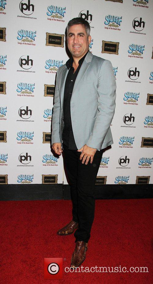 Taylor Hicks and Planet Hollywood 2