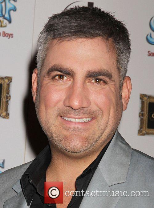 Taylor Hicks and Planet Hollywood 3