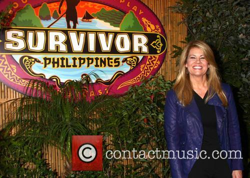Lisa Whelchel 'Survivor: The Philippines' Finale and Reunion...