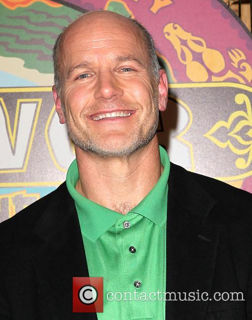 Michael Skupin 'Survivor: The Philippines' Finale and Reunion...